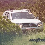Renault Duster AMT coming soon