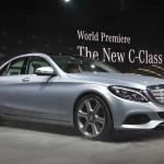2015 Mercedes Benz C Class to be Launched on 25th Nov