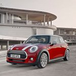 Mini ready to hit Indian roads on 19 November