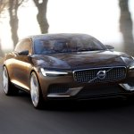 Volvo to build range-topping S90 sedan in China