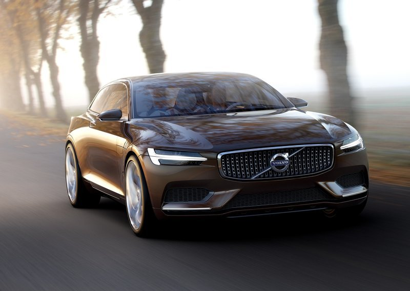 2015 Volvo Estate Concept