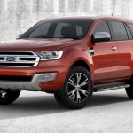 Scoop: 2015 Ford Everest (Endeavour) India launch delayed by 5 months