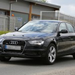 2015 Audi A4 – All You Need to Know !