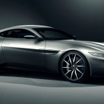 Shaken & Stirred – The New Aston Martin DB10