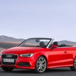 Audi A3 Cabriolet launched in India at Rs 44.75 lakh