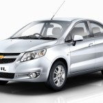 GM India developing a compact sedan codenamed 'MCM'