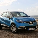 AutoColumn Exclusive! Renault Capture coming to India in 2016!