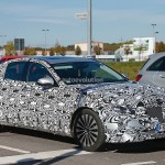 2017 Mercedes-Benz E-class spied, Mercedes-Benz all set to revolutionize the flagship sedan