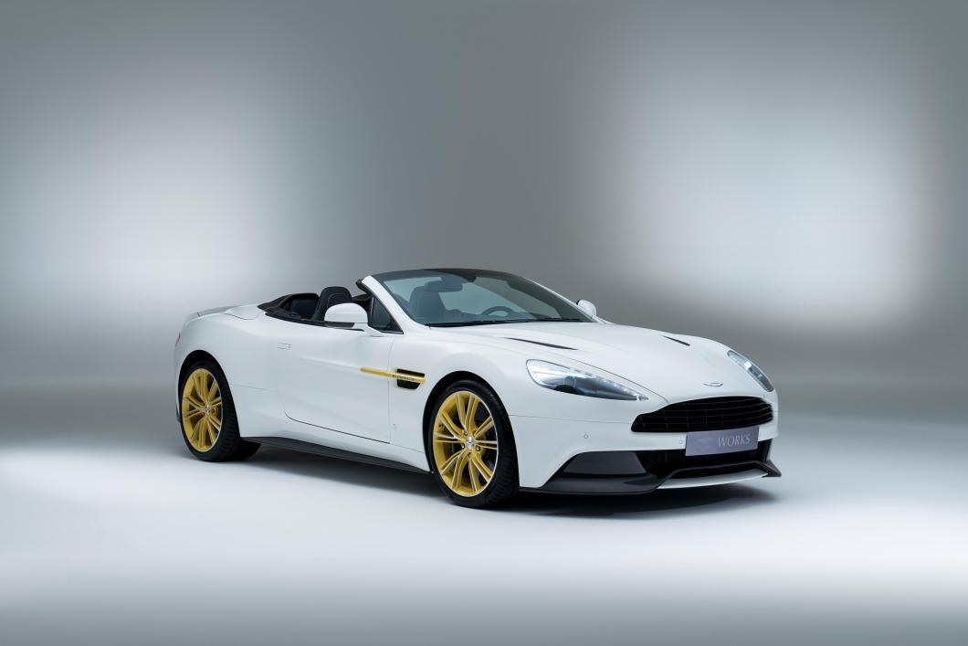 Aston-Martin-Vanquish-60th-Anniversary-Limited-Edition-Front
