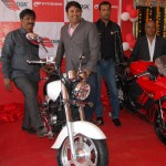 DSK Hyosung Inaugurates Jodhpur Dealership