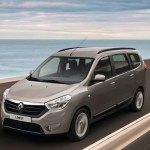 Renault's new MPV Lodgy now available in India at 8.19L to 11L