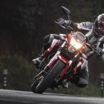 Benelli TNT 600i Test Ride Review