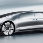Self Sufficient – Mercedes F015 Luxury in Motion