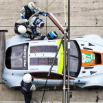 Aston Martin launches Evolution Academy driver training program