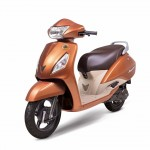 TVS Jupiter Special Edition launched