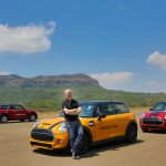 Launch Alert: New Mini Cooper S at INR 34,65,000