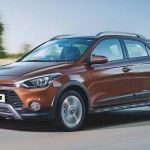 Hyundai i20 Active Detailed [Gallery]