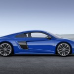 Electrified: 2016 Audi R8 e-tron