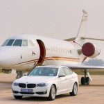 BMW is the exclusive 'Luxury Mobility Partner' of the Delhi International Airport