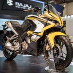 Iconic History of Bajaj Pulsar continues with 200 SS and CS twins