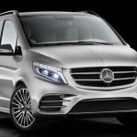 Ten new plug-in hybrids by 2017 from Mercedes Benz