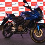 Bajaj Pulsar 150 AS Launched at INR 79000
