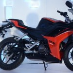 Hero HX250R Launch Soon