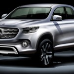 Mercedes, Renault-Nissan to work together on 1-ton truck project