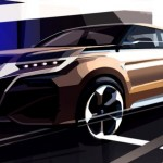 Honda to Exhibit World Premiere of All-new Concept Model at the Auto Shanghai 2015