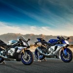 2015 Yamaha R1 and R1M Launched in India