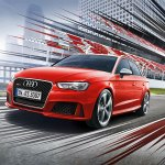 Audi Just Revealed How The RS3 Was Born…And Its Creepy