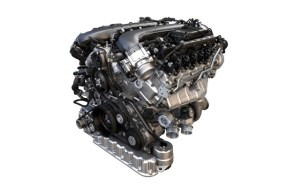 Volkswagen Groups New W12 Engine