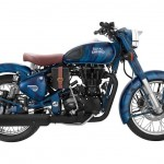 Royal Enfield unveils Motorcycles Inspired By Despatch Riders Of world War; To Be Sold Online Only