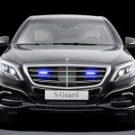 Mercedes New Limousine S600 Guard Is Highly Armour ed And Targets All Occupants? Car Is Already Launched!