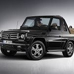 Will Make A Market For Convertible SUVs – Mercedes