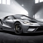 This 2017 Ford GT looks like a Fighter Plane on the Road -Video
