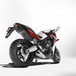 Honda CBR 650 Is Coming To India In Diwali