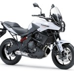 Kawasaki Versys 650 Steps Into India For Homologation; Launch In 2015