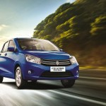 Maruti Suzuki Celerio to get ABS and Airbag option on all variants