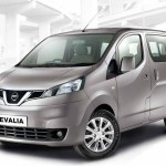 Production Stopped For Nissan Evalia- 200 Units Sold In Past 6 Months
