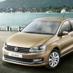Fuel Consuming Facelifted VW Vento Is Likely To Get Launched On June 23- Fuel consuming, Read Why?