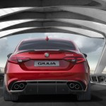 Alfa Romeo Giulia Makes Debut With 62.9M/hr In Just 3.9 Seconds