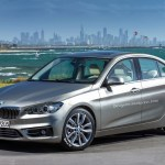 What's With The BMW 1 Series? Not A great Looking Car?
