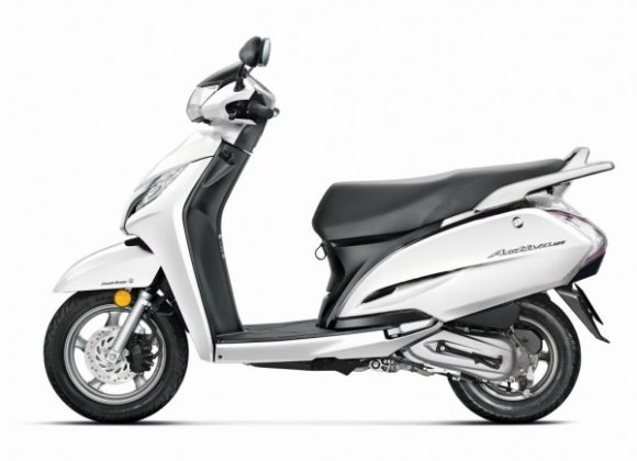 All New Honda Activa 125