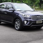 10 Things That Amazes The Buyers To Go On For Hyundai iX25(aka)'Creta'