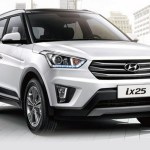 Hyundai iX25 (aka) Creta Will launch On July 21, Production Starts On July 20.