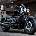 Triumph Rocket X Launched Globally And Is Sooner To Reach India