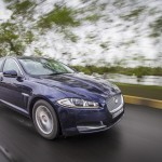 Jaguar XF 2.0 Turbo Petrol Comprehensive Review