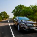 2015 Mercedes Benz GLA 200 review