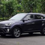 Hyundai Creta bookings cross 50,000 ; waiting period 6 months